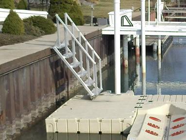 EZ Dock Ontario